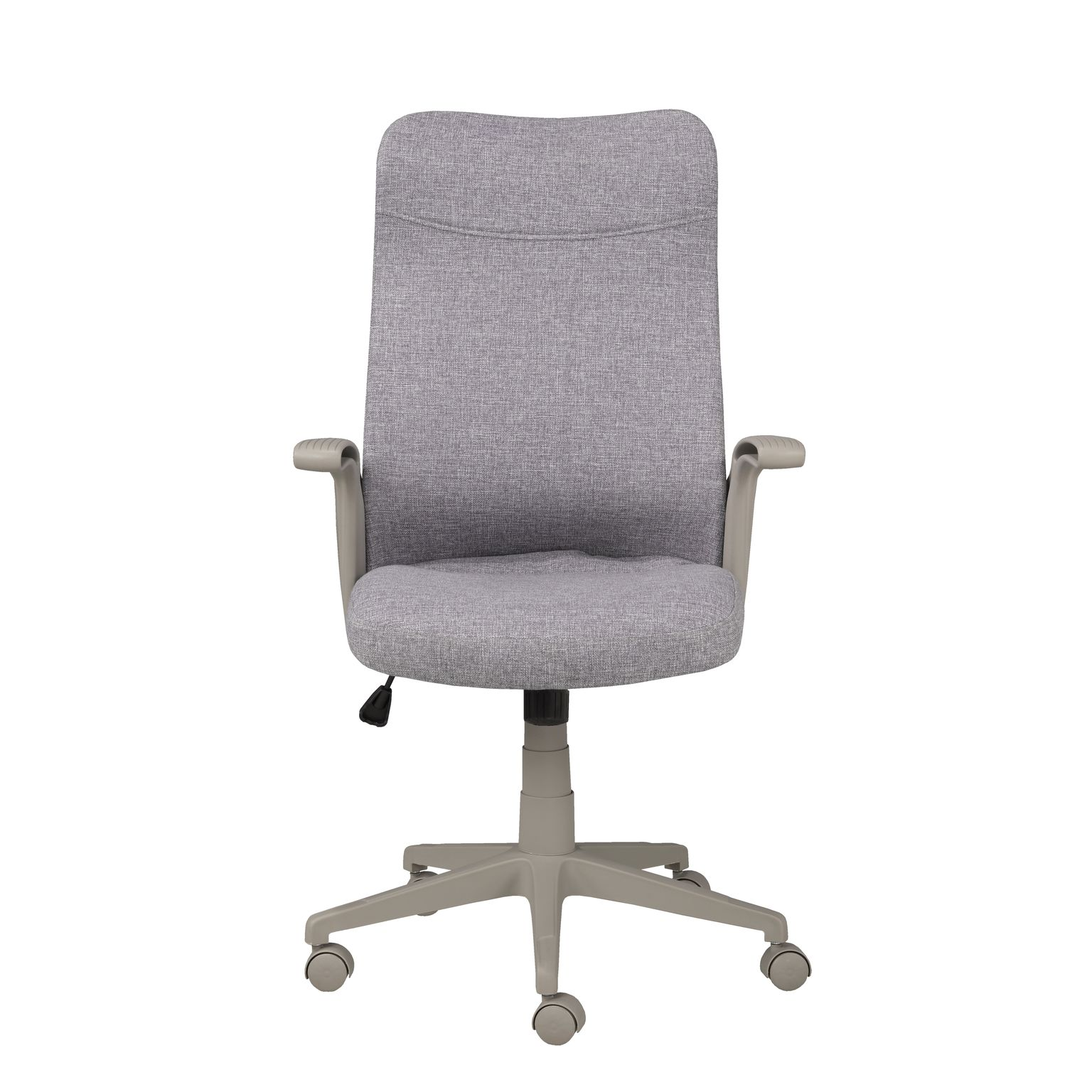 OFFICE CHAIR - GREY