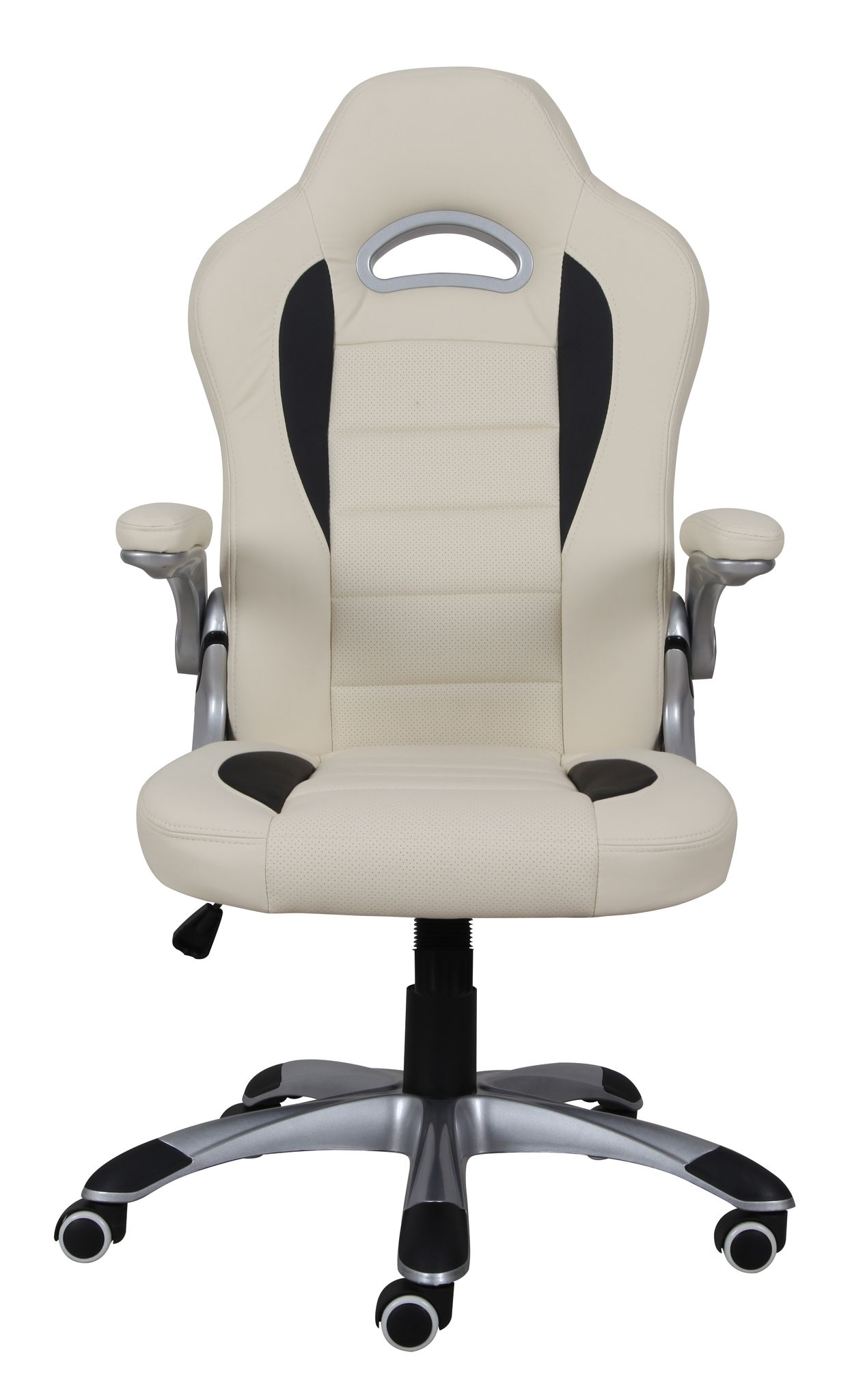 OFFICE CHAIR - BEIGE