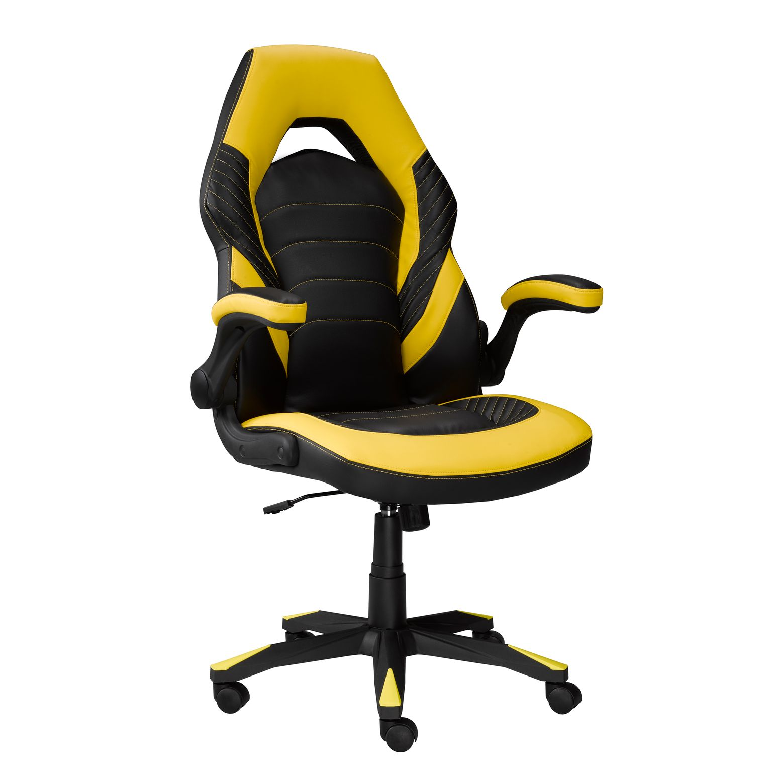 MIA OFFICE CHAIR YELLOW