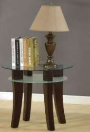 END TABLE - BLACK