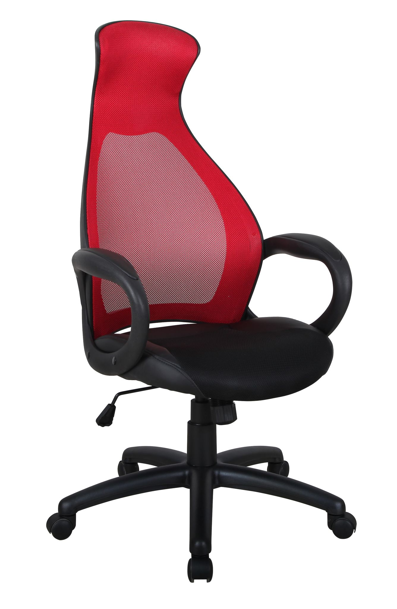 OFFICE CHAIR RED