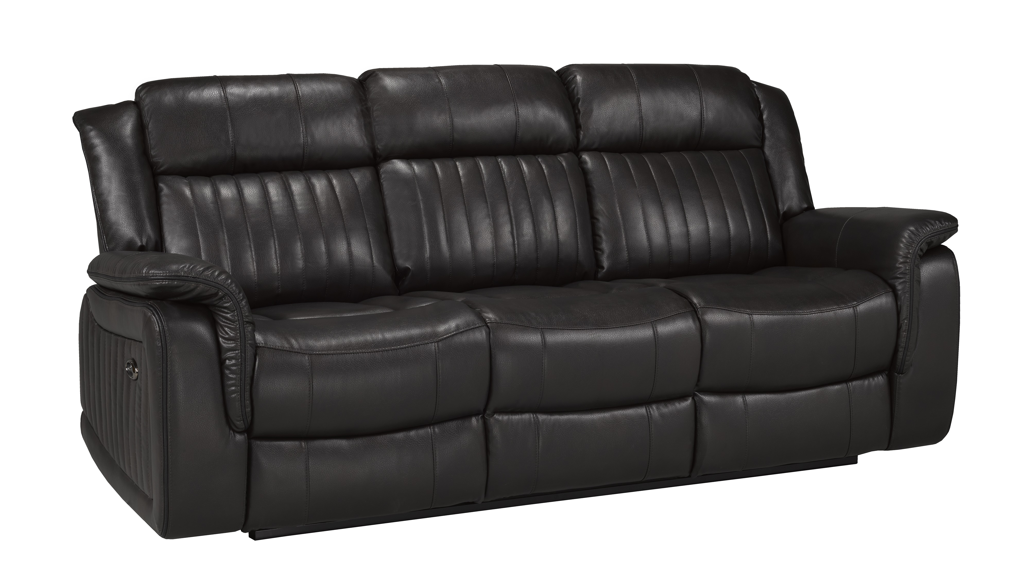 DAKOTA POWER RECLINER SOFA