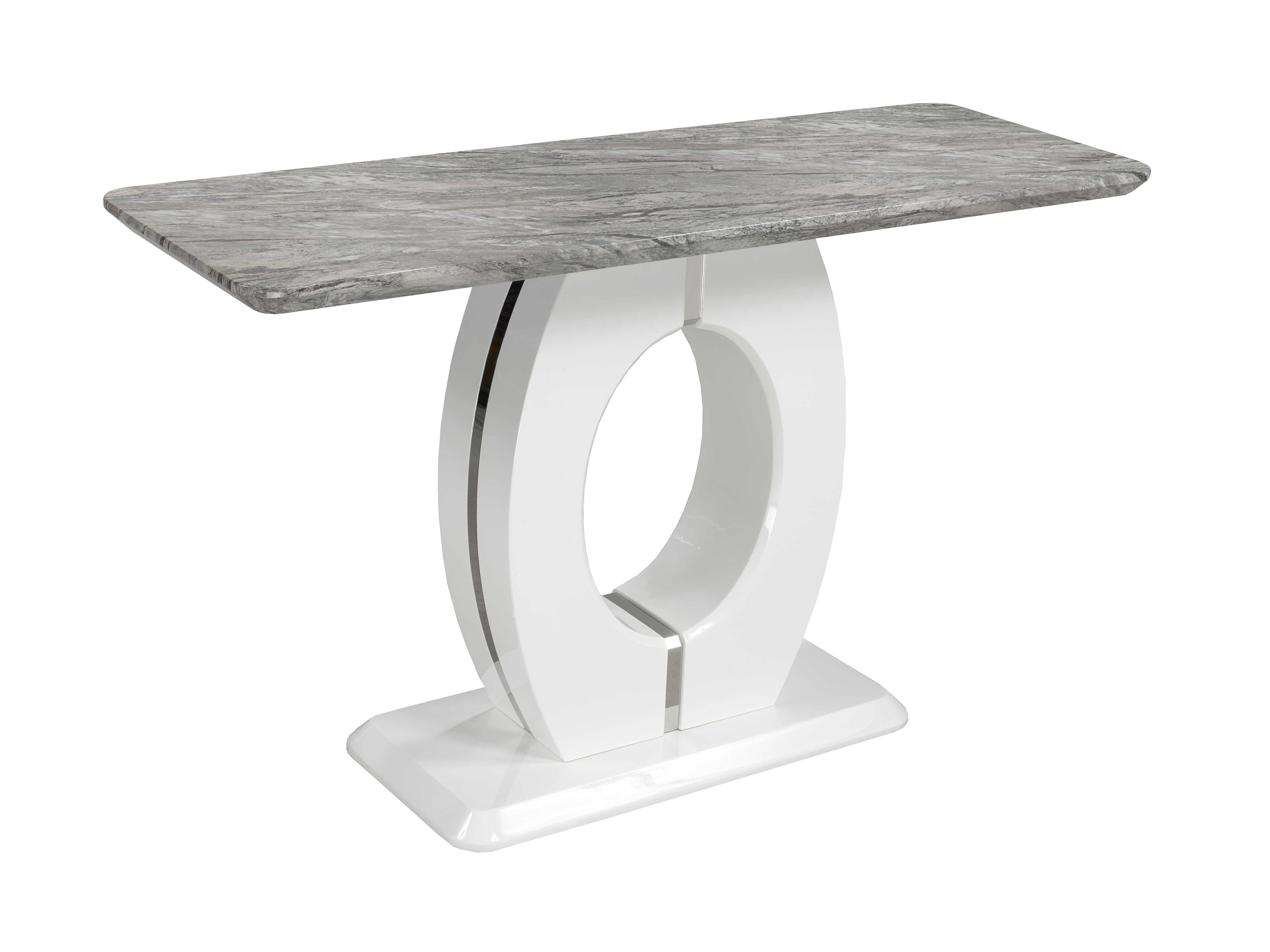 WOLDEN CONSOLE TABLE