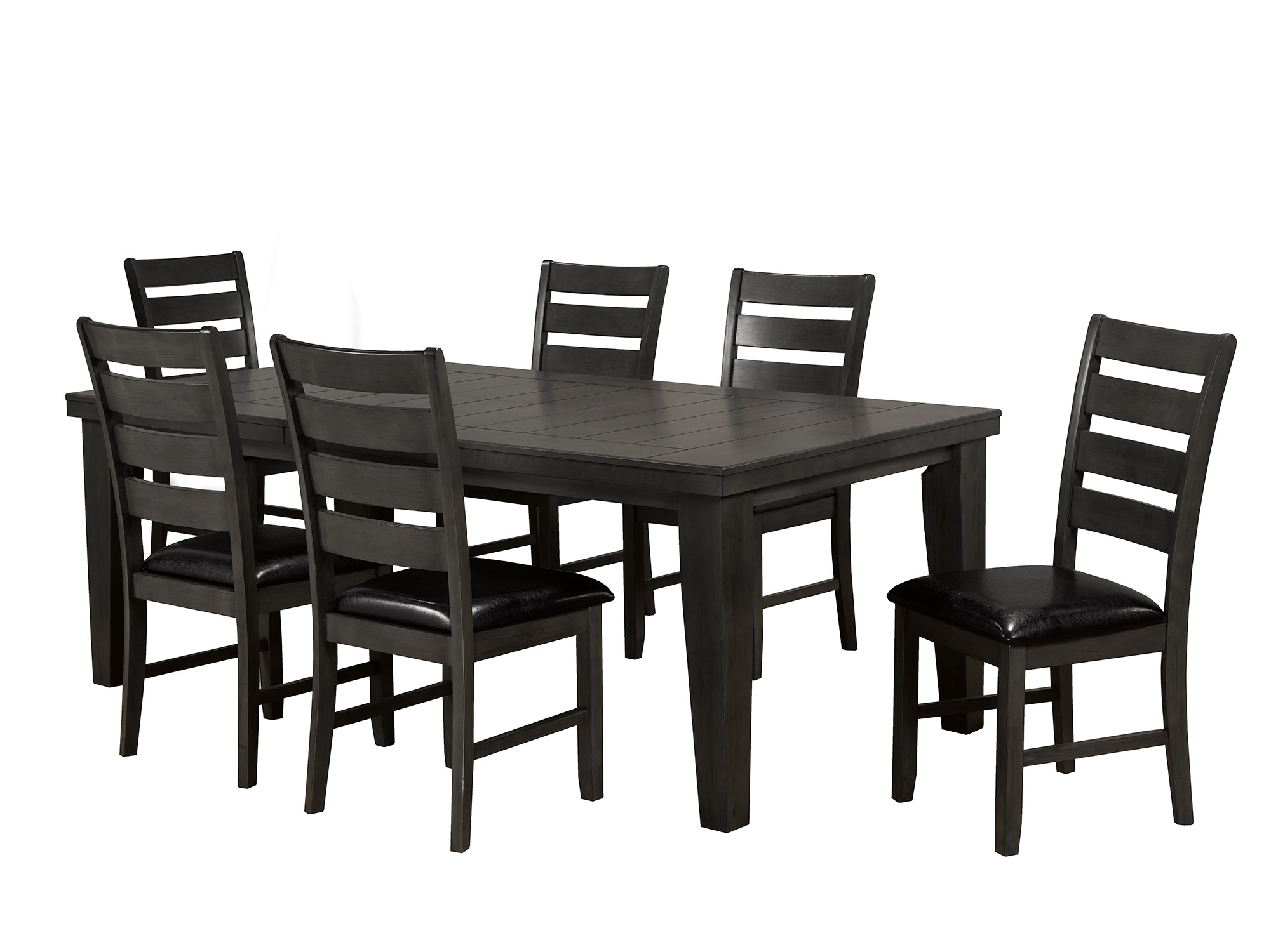 OAKLEY 7 PIECE DINING SET