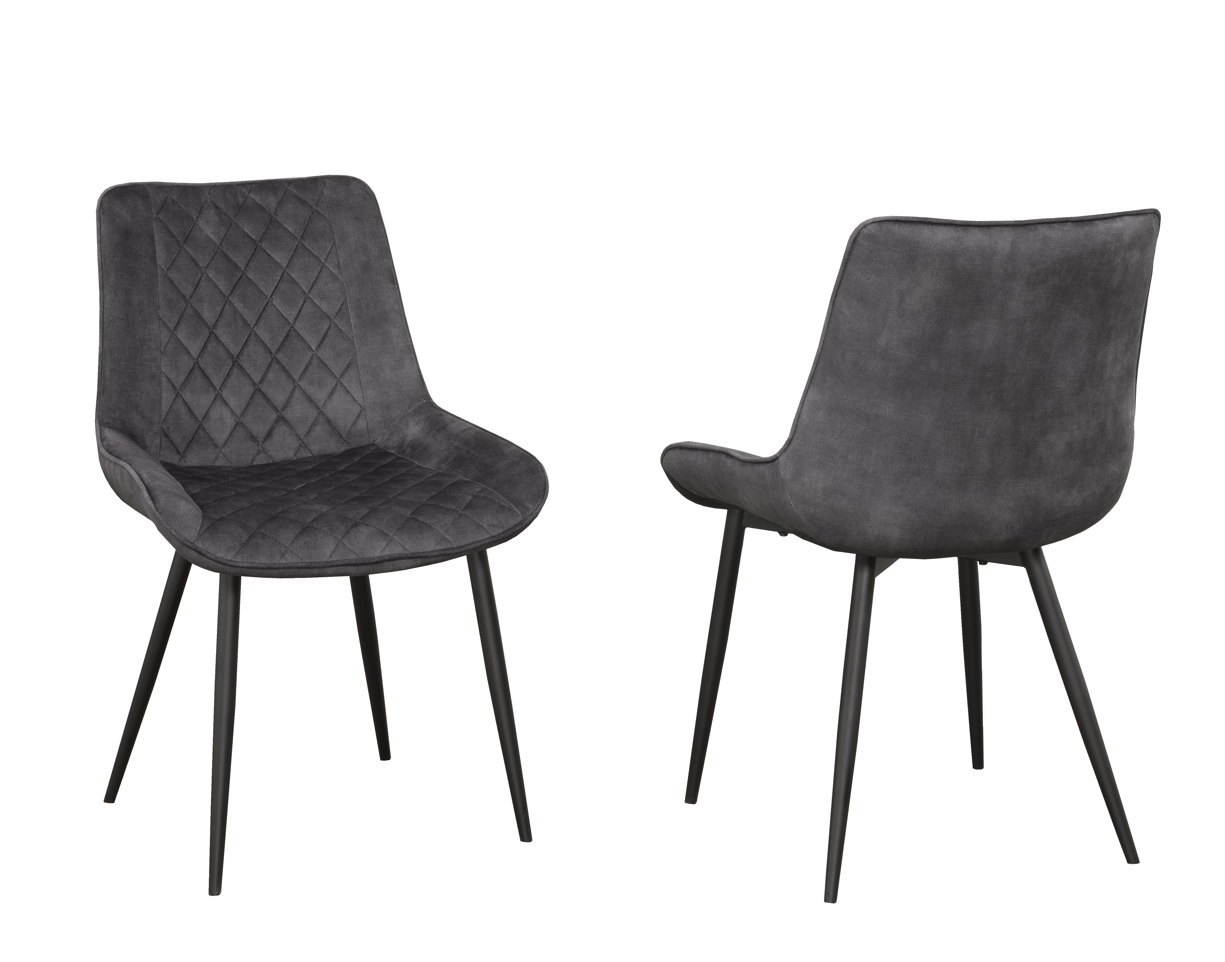 FABIAN DINING CHAIR, SET OF 2