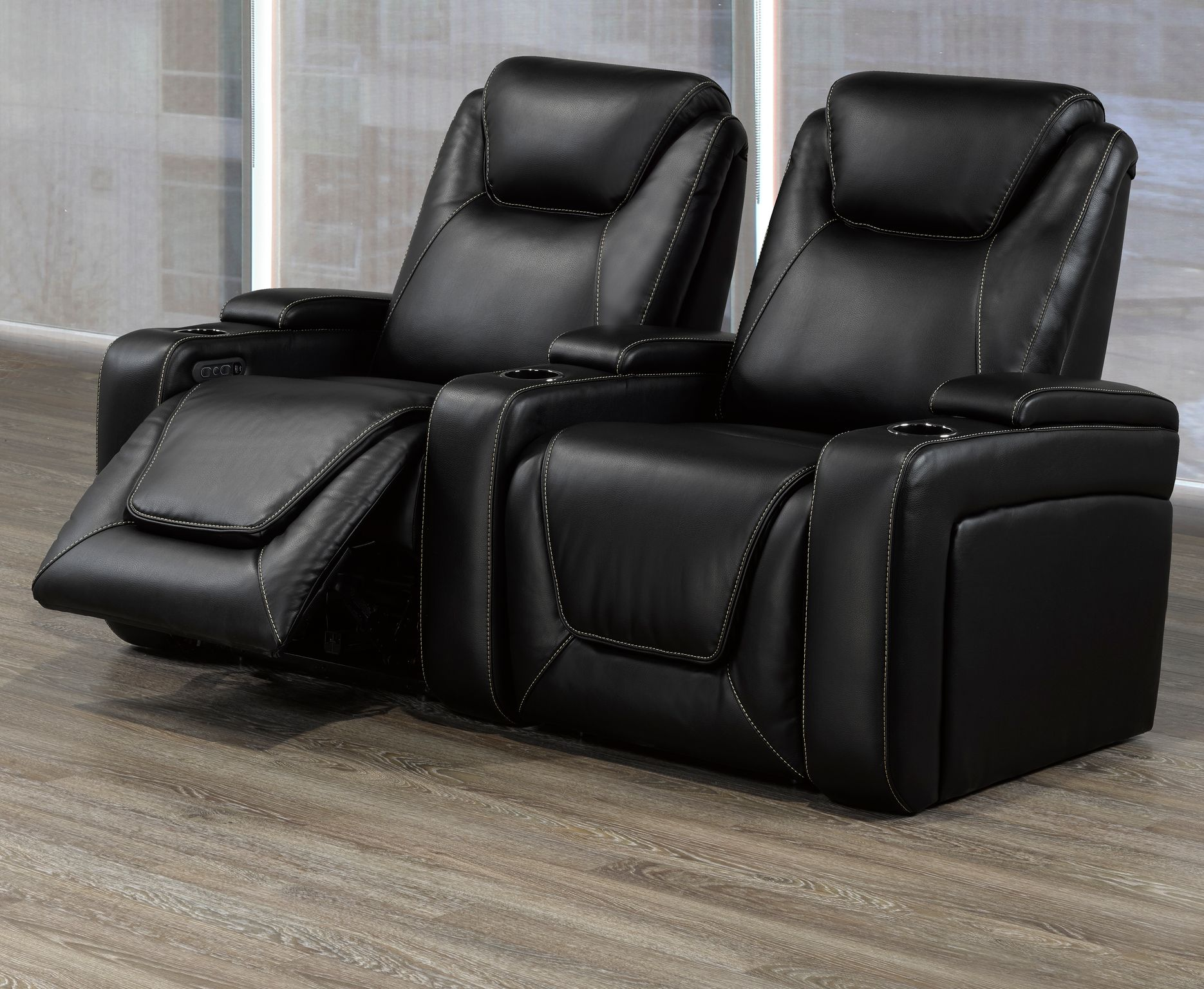 2- SEATER HOME THEATER