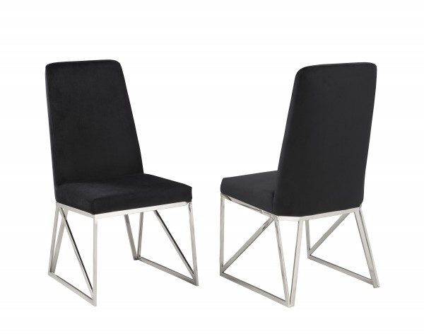 ARIELA DINING CHAIR, SET OF 2