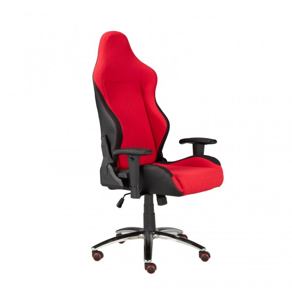 OFFICE CHAIR BLACK/RED