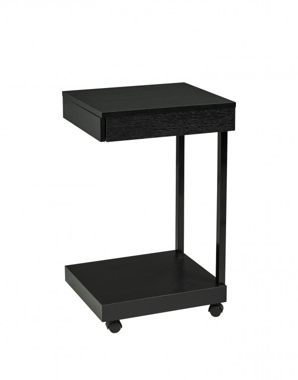 LAPTOP STAND BLACK