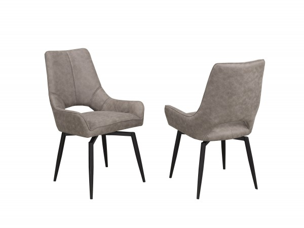 ELECTRA DINING CHAIR,(SET OF 2)