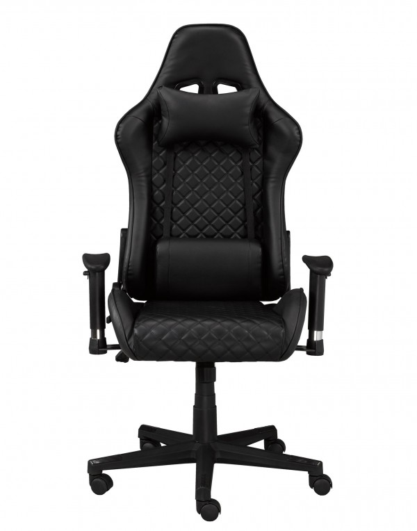 ATTICUS OFFICE CHAIR BLACK