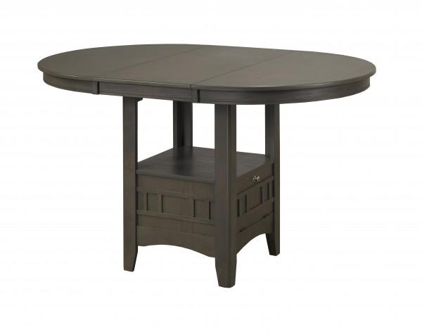 COUNTER TABLE - GREY