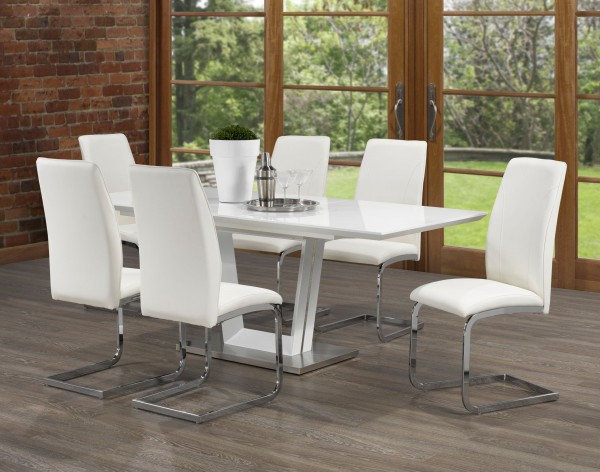GRAYSON DINING SET