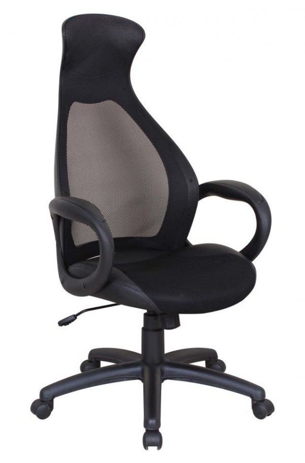 OFFICE CHAIR - BLACK