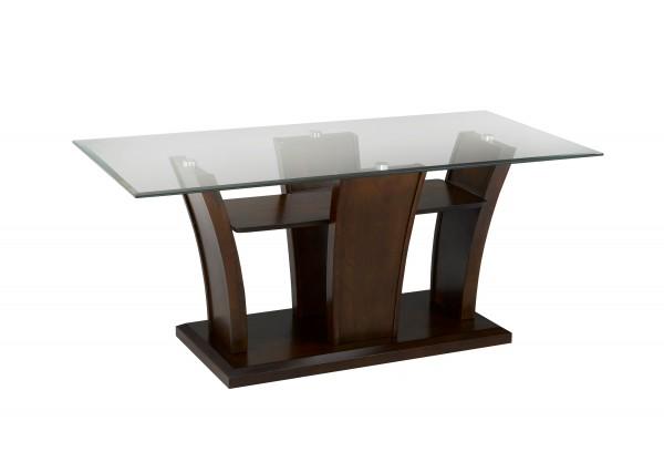 COFFEE TABLE - ESPRESSO