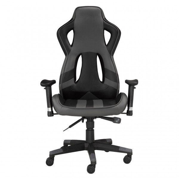 LUNA OFFICE CHAIR GREY
