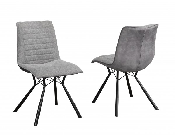 MILA DINING CHAIR, SET OF 2