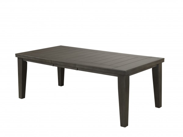 DINING TABLE - GREY