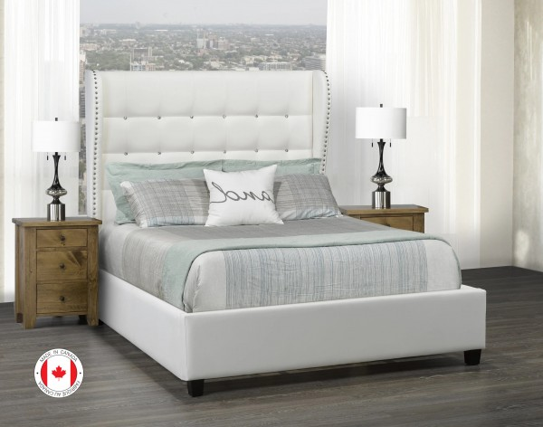 MALI QUEEN BED